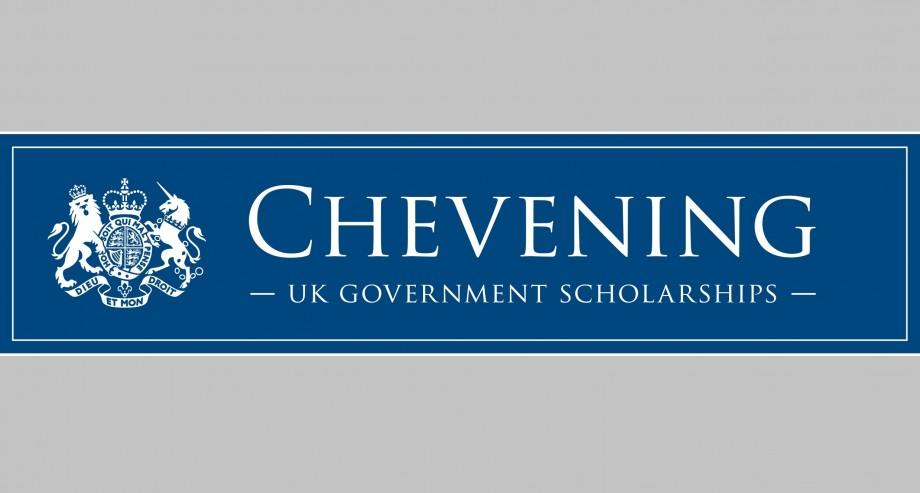 Chương trình học bổng toàn phần Chevening