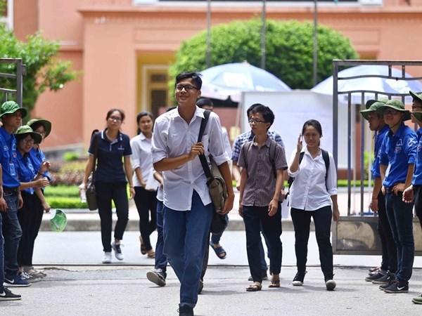 Ngành sư phạm mở rộng điều kiện tuyển thẳng với học sinh trường chuyên